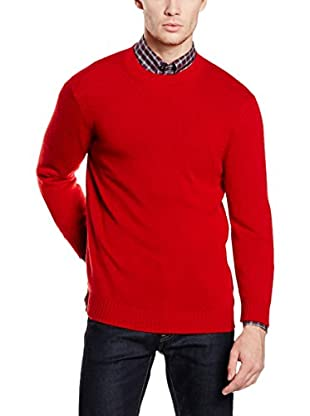 Hackett London Jersey Cachemira Mis Csh Fn G Cr