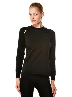 Sportful Camiseta Underwear Intima Mid (Negro)