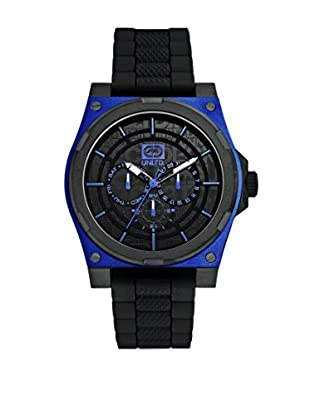 Marc Ecko Reloj The Erx Negro / Azul