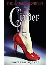 The Lunar Chronicles - Cinder