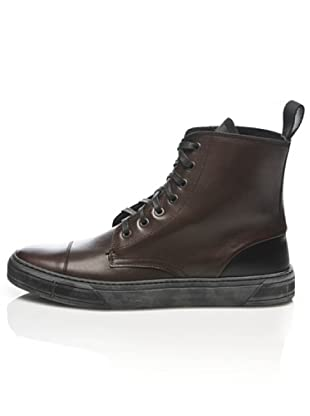 Pirelli Zapatillas Altas Hombre (marrón)