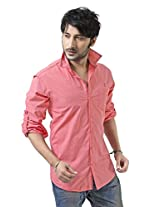 Redox Slim Fit Shirt [5007-2-05_French Pink_M]
