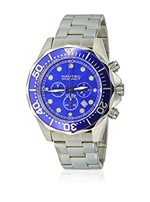 Nautec No Limit Orologio al Quarzo Unisex 47.0 mm