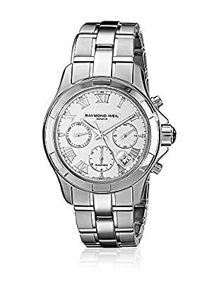 Raymond Weil Uhr mit schweizer Automatikuhrwerk Man 7260-ST-00308 42.0 mm