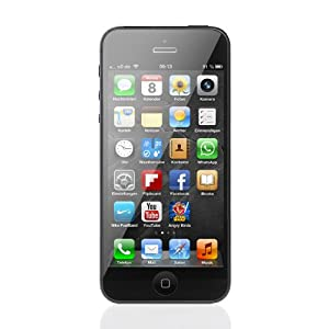 APPLE I Phone 5 16GB BLACK