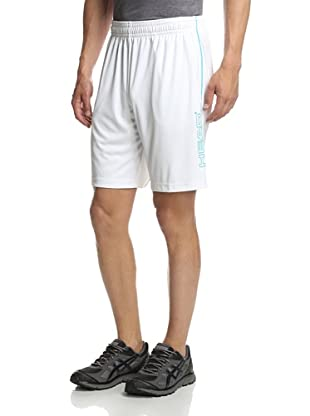 HEAD Men's Return To Order Short (Stark White)