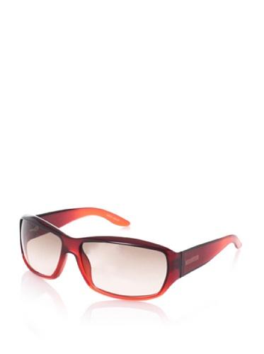 Giorgio Armani Women's 219/S Gradient Sunglasses, Red Smoke