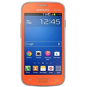 Samsung Galaxy Star Pro GT-S7262 (Orange)