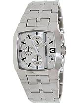 Diesel Analog Silver Dial Men's Watch DZ4258