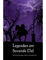 Legenden Om Sovende Dal / the Legend of Sleepy Hollow