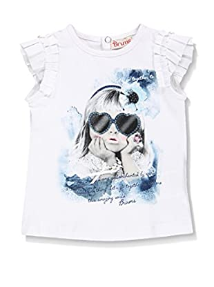 Brums Camiseta Manga Corta