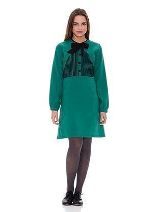 Pepa Loves Vestido Federica (Verde)