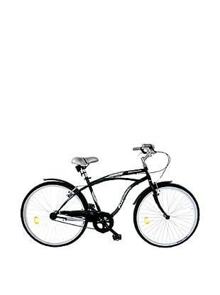Girardengo Bicicleta Urban Cruiser Grafito Única