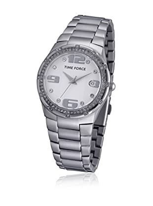 TIME FORCE Reloj TF-3371L02M