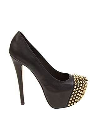 Steve Madden Zapatos Boldd (Negro)