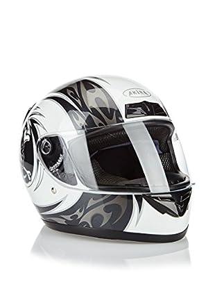 Akira Motorradhelm Akira Kitami Integral