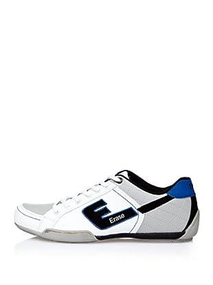 Erase Zapatillas Deportivas (Blanco / Gris)