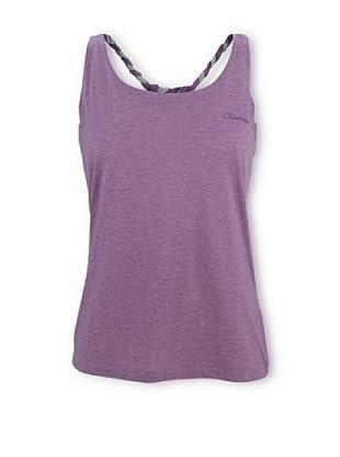 Chiemsee Camiseta Beula (Violeta)