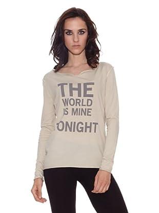 The Hip Tee Camiseta WorldŽs Mine Tonight (Arena)