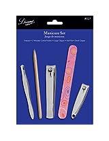 Diane D927 Manicure Set