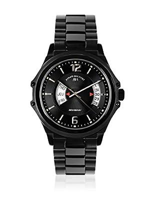 André Belfort Reloj automático Man Grande Classe Negro 40 mm
