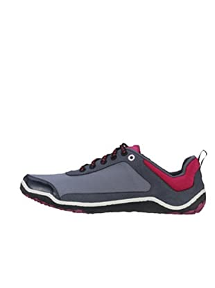 Vivobarefoot Schuhe Running Neo (dunkelgrau/rot)