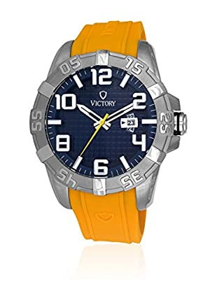 Victory Reloj V-Trophy Azul / Amarillo
