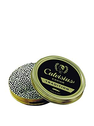 Calvisius Caviar Tradition