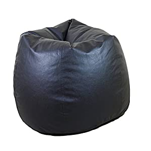 Black Bean Bag from Orka