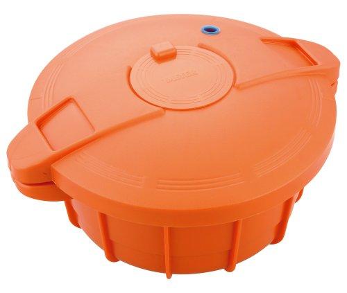 MEYER 電子レンジ圧力鍋 オレンジ MPC-2.3OR