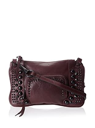 Joelle Hawkens Women's Seek Mini Cross-Body (Oxblood)