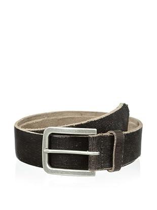Vintage American Belts est. 1968 Men's Lakota Belt (Brown)