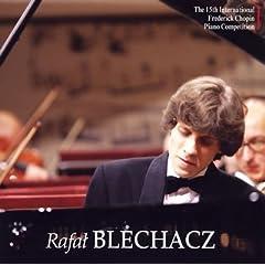 ピアノ協奏曲第一番ホ短調Op.11 ピアノ・ソナタ第三番ロ短調Op.58
