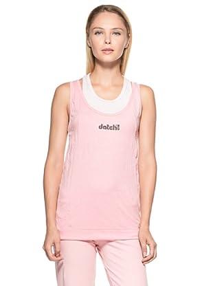 Datch Gym Camiseta Gunnar (Rosa)