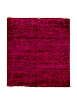 Solo Rugs Ziegler One of a Kind Rug, Purple, 3' x 5'