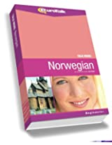 Talk More - Norwegian: An Interactive Video CD-ROM