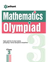 Mathematics Olympiad For Class 3rd