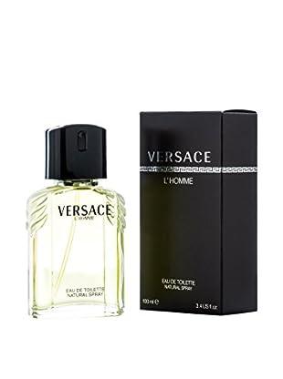 Versace Eau de Toilette Hombre L'Homme 100.0 ml
