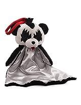 Gund Baby My First Kiss Demon Baby Blanket, Huggybuddy
