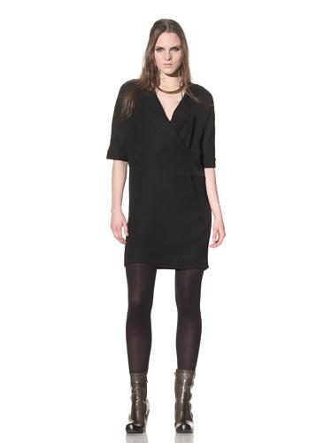 Rogan Women's Quasar Pocket Dress (Black)