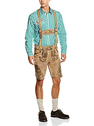Stockerpoint Lederhose