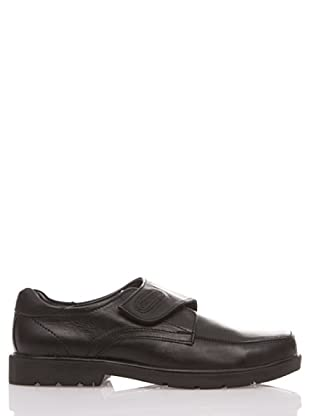 Gioseppo Kids Zapatos Colegio (Negro)