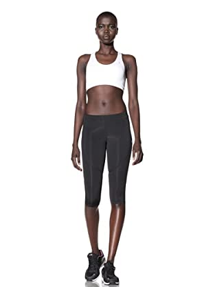 New Balance Women's Run Capris (Black)