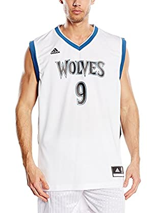 adidas Camiseta sin mangas Minnesota Timberwolves Rubio