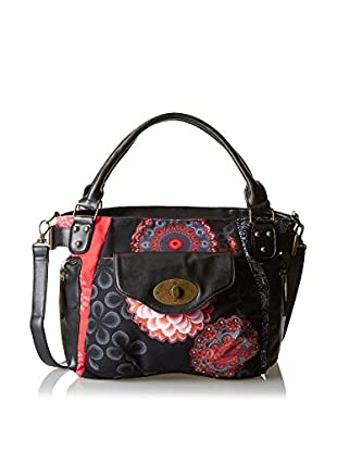 Desigual Bolso asa al hombro Mcbee_Satin Patch Re
