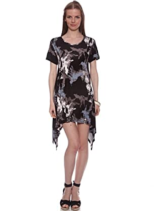 Ibiza Fashion Vestido Ibiza (Negro)