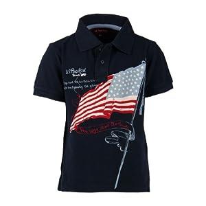 U.s. Polo Assn. Navy Blue Polos