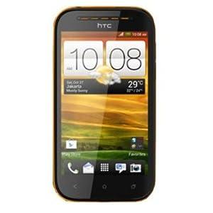 HTC Desire SV 4GB (Yellow)