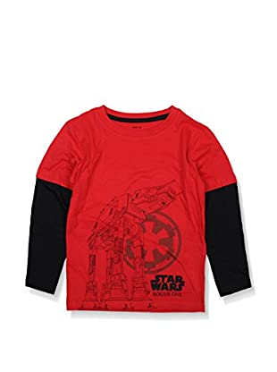 Star Wars Longsleeve At-Act Imperial