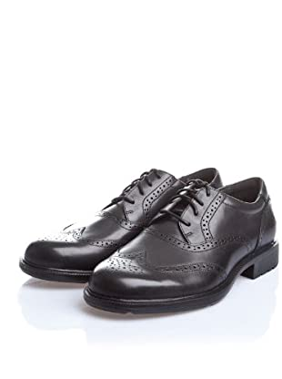 Rockport Zapatos Wooster (negro)